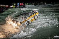 Galería: la GP Ice Race, emoción y pasión en la nieve