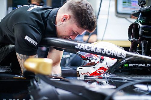 Haas confirma a Pietro Fittipaldi como sustituto de Grosjean