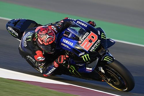 Test Losail, J2 - Quartararo termine le week-end en leader !