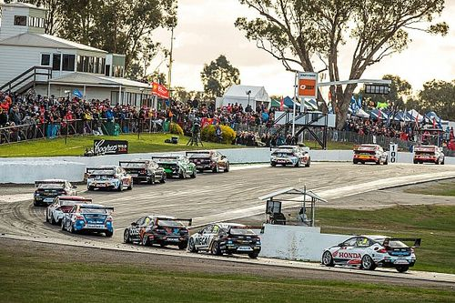Winton Supercars round postponed