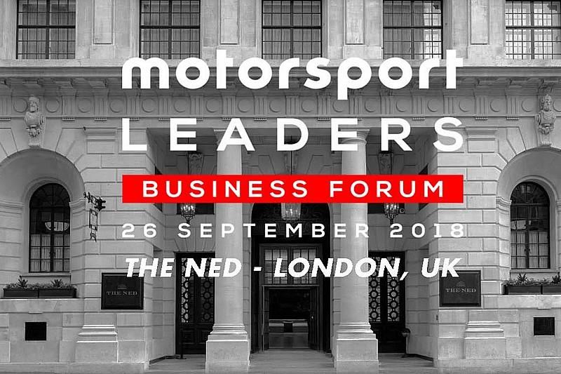 Le Forum Business 'Motorsport Leaders' examine les chamboulements auxquels font face les sports mécaniques