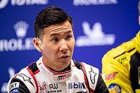 Kobayashi neemt met BMW deel aan DTM-Super GT 'Dream Race'