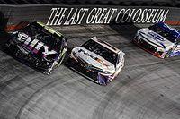 На «Гонку всех звезд» NASCAR пустят 30 000 зрителей