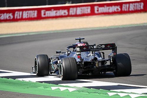 Report F1: Mercedes superba o si riapre la corsa al mondiale?