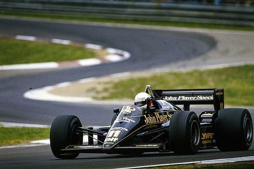 Ce GP remporté par un pilote qui n'a pas mené un seul tour