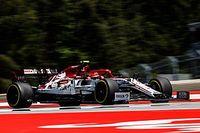 Alfa Romeo: Kubica al posto di Raikkonen nelle FP1 in Ungheria