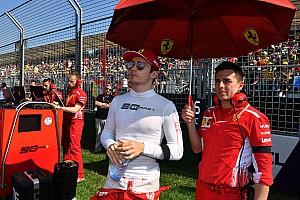 Leclerc, Bahreyn'den iyi bir sonuçla ayrılmak istiyor