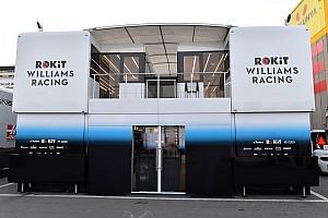 威廉姆斯测试计划进一步受阻