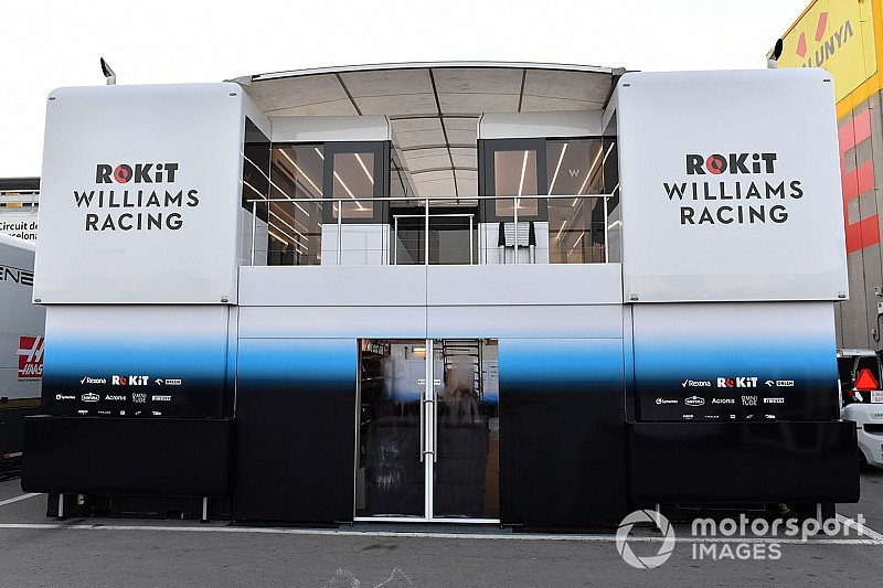 Williams set to also miss second day of Barcelona F1 test