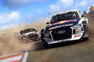 A Codemasters esport partnerséget kötött a Motorsport Networkkel