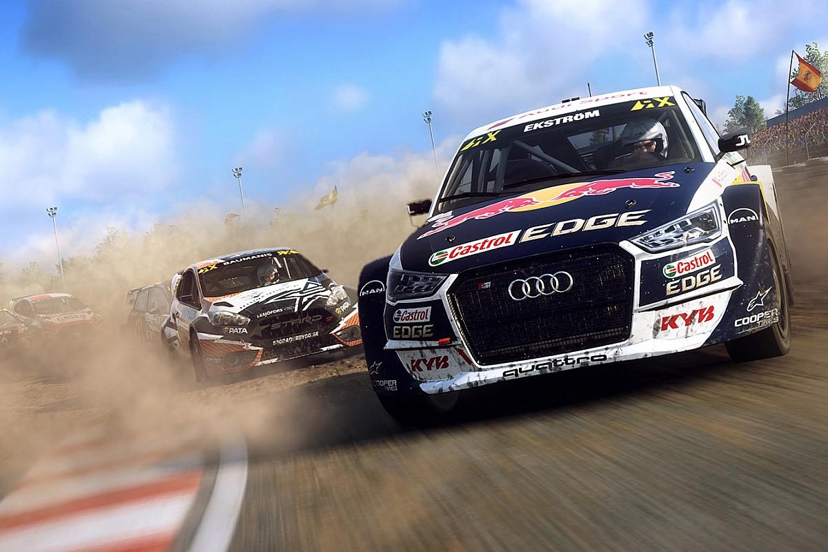 Codemasters firma un acuerdo de colaboración con Motorsport Network