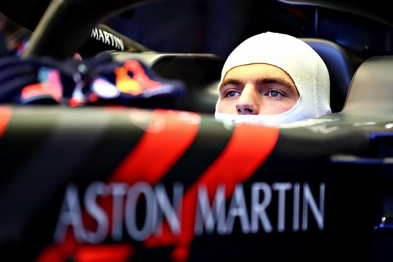 Verstappen, Honda motoru ile ilk sürüşü öncesinde uyumamış