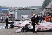 La Súper Fórmula aplaza las dos primeras carreras por el coronavirus