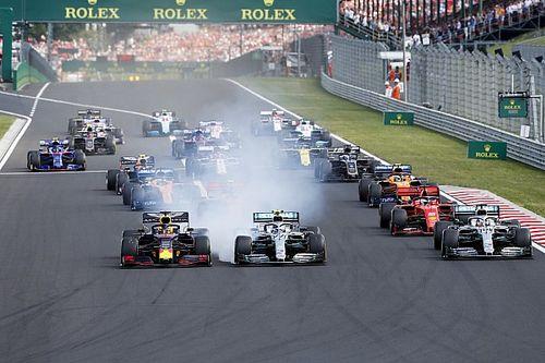 Tijdschema: Hoe laat begint de Grand Prix van Hongarije