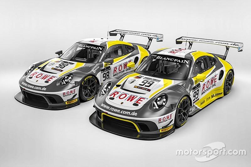 La Rowe Racing lascia la BMW e si lega alla Porsche per il 2019