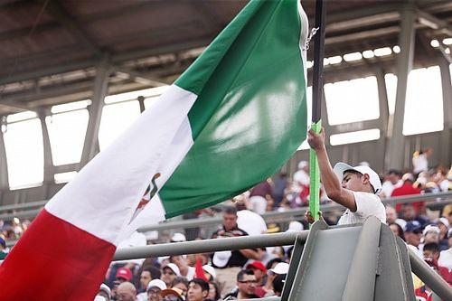 La Fórmula E revela el circuito de Puebla en México, en un óvalo