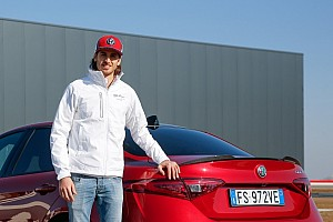 Video Giovinazzi: