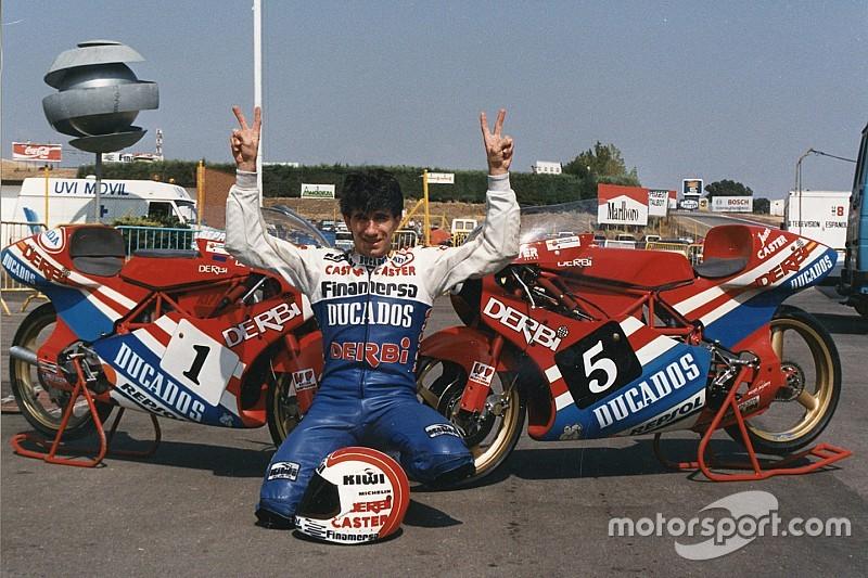 Хорхе Мартінес Аспар і Стефан Дорфлінгер стануть новими «Легендами MotoGP»