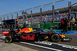 Gasly: Pneus da F1