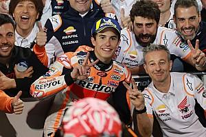 Marquez: A Honda nem tudja elviselni, ha valaki gyorsabb nálunk
