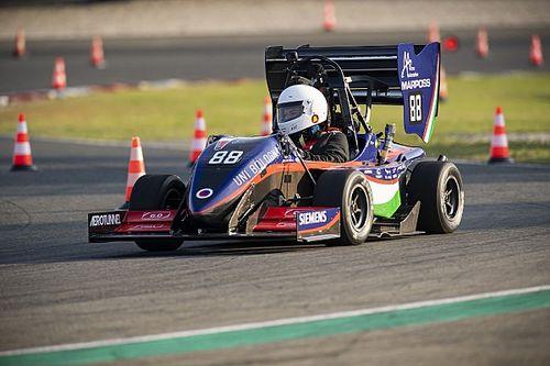 Fotogallery: Formula SAE Italia 2021 a Varano