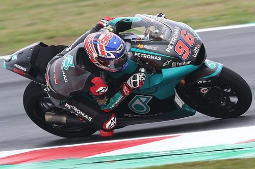 Moto2 | Misano: pioggia di penalità da scontare in gara