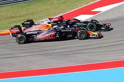 Szef Red Bull Racing nie wierzył