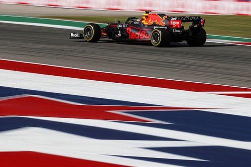 EL3 - Pérez le plus rapide, Verstappen et Hamilton hors des clous