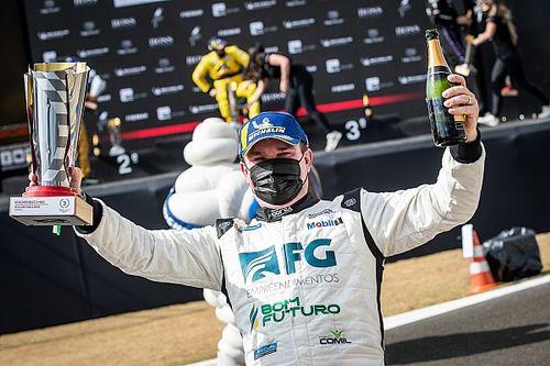 Porsche Cup: Raijan Mascarello parte para pista favorita no fim de semana