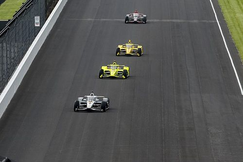 Penske IndyCar drivers are candidates for Porsche LMDh drives in 2023