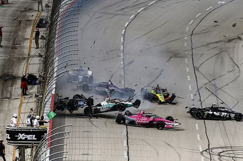 Foyt counts the cost of disastrously unlucky Texas weekend