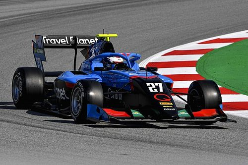 Chovet replaces Toth at Campos for Paul Ricard F3 weekend
