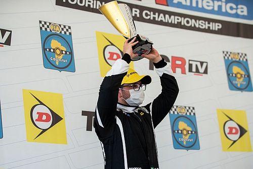 TCR South America: Raphael Reis recebe Valdeno Brito como companheiro para endurance