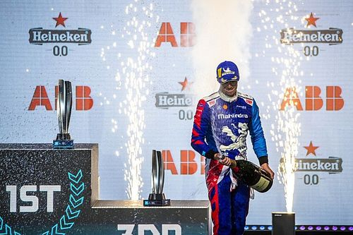 """Lynn: Missing Formula E win had """"tortured me for many years"""""""