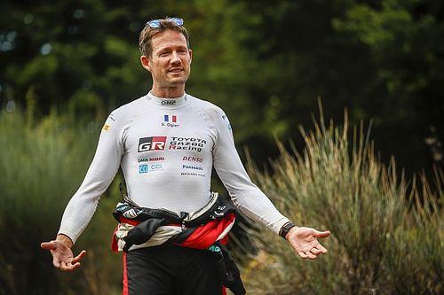 ル・マン24時間参戦を目指すオジェ、来季は下位クラスで耐久レースの経験を積む可能性も?