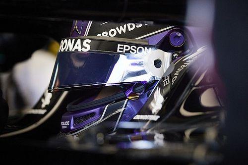 """Hamilton quiere que Red Bull reflexione por sus """"inaceptables"""" comentarios"""