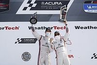 IMSA Mid-Ohio: Castroneves, Taylor score third straight Acura win