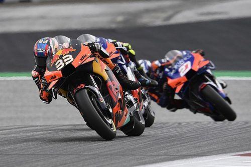 MotoGP: KTM sviluppa il motore nel 2021, costruttori divisi