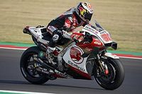 "Nakagami felt ""no negatives"" on 2020 Honda in Misano test"