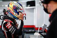"Grosjean : ""Je pense que j'avais encore ma place en F1"""