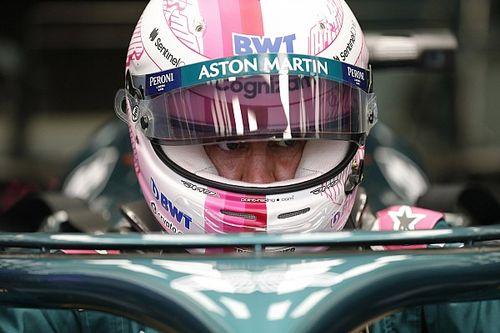 Liveblog: Vettel optimistisch over kansen in Imola