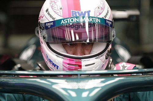 Webber: Vettel Harus Mulai Kurangi Kesalahan Sendiri