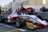 F3 Asya Dubai 2. yarış: Pasma kazandı, Cem geriye düşse de puan aldı
