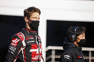 Steiner: Grosjean didn't get credit he deserved through F1 career