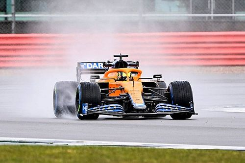 First look: How the 2021 McLaren-Mercedes compares with MCL35