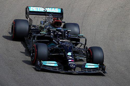 Kecepatan Bukan Fokus Utama Mercedes Musim Ini