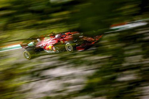 """لوكلير: السباقات السريعة ذات الضغط الأقصى """"مصدر إثارة"""" بالنسبة للسائقين"""