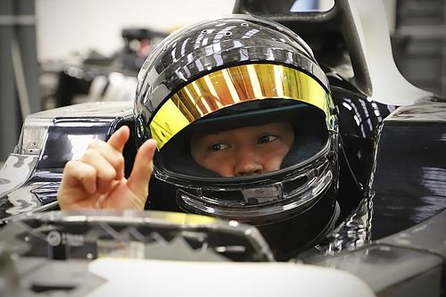 Mazepin: Persaingan dengan Schumacher Akan Menarik