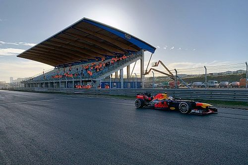 F1 Dutch GP to go ahead with 70,000 fans amid Covid restrictions