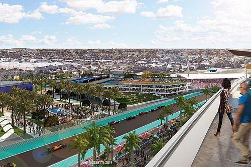 Aprobada resolución del GP de Miami ante oposición de residentes